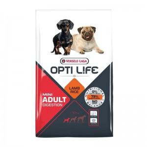 Versele Laga Opti Life Adult Digestive Mini, 2.5 kg