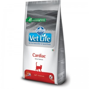 Vet Life Cat Cardiac, 10 kg