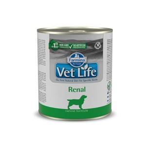 Vet Life Natural Diet Dog Renal, 300 g