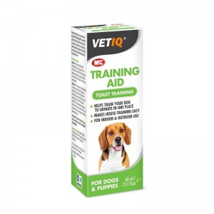 Vetiq Training Aid, 60 ml