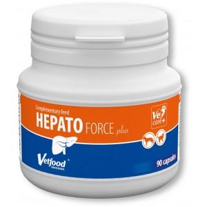 HEPATO FORCE plus, 90 capsule