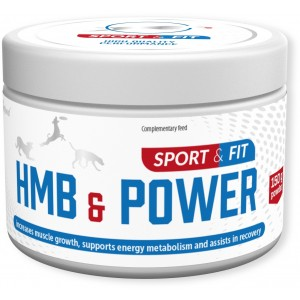 HMB & POWER, 150 g