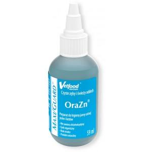 MAXIGUARD OraZn, 59 ml