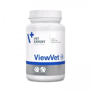 View VET,  45 capsule