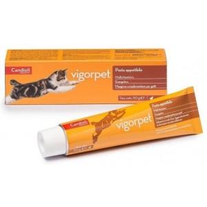 VIGORPET pasta, supliment nutritiv pentru pisici, 50 g
