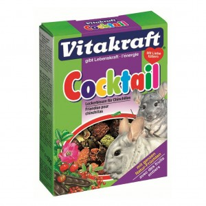 Vitakraft Chinchilla Cocktail