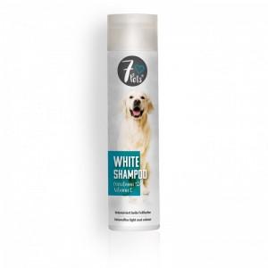 Vitamin Shampoo white 250ml
