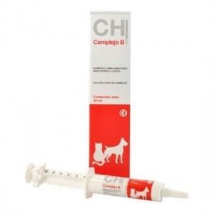 COMPLEX B, 30 ml