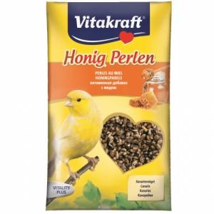Vitamine pentru canari, Vitakraft Miere, 20 g