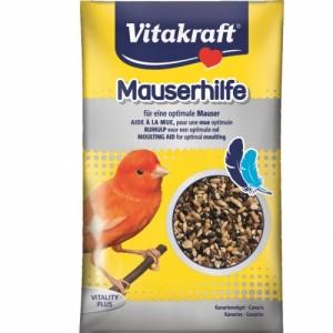 Vitamine pentru canari, Vitakraft Pene, 20 g