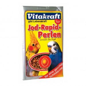 Vitamine Perus cu Iod 20 g