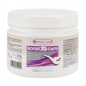 Boost X5, 350 capsule