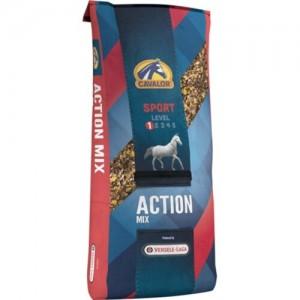 Hrana cai, Versele-Laga Action Mix, 20 kg