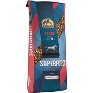 Hrana cai, Versele-Laga Superforce Expert, 20 kg