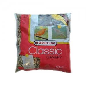 Hrana canari, Versele-Laga Classic Canary, 500 g