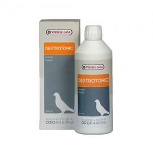 Dextrotonic, 500 ml