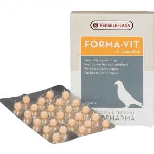 Forma-Vit, 100 tablete