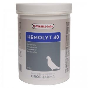 Hemolyt, 40 capsule/ 500 g