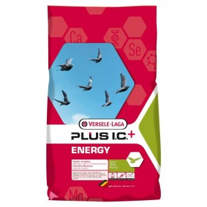 Hrana porumbei, Versele-Laga Energy Plus IC+, 18 kg