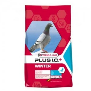 Hrana porumbei, Versele-Laga Winter Plus IC+, 20 kg