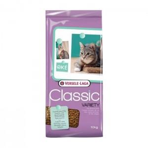Versele-Laga Oke Classic Cat Variety, 10 kg