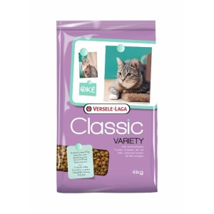Versele-Laga Oke Classic Cat Variety, 4 kg