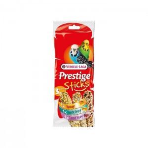 Sticks pentru perusi, Versele-Laga Sticks Budgies Variety, 3 x 30 g