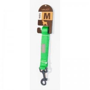 Walkit Lesa caine verde (M) 2 x 120 cm