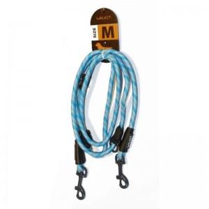 Walkit Special Round Rope Lesa caine albastru (M) 0.8 x 200 cm