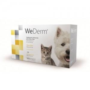 WeDerm, 60 capsule