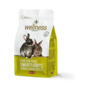 Wellness Hrana Iepuri 3 kg