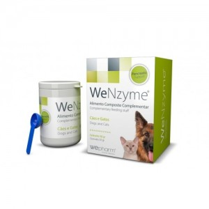 WeNzyme, 50 gr