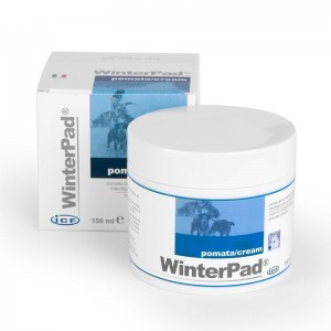 Winterpad Crema, 150 ml
