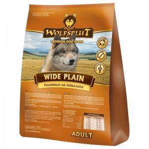 Wolfsblut Wide Plain Adult, 7.5 kg