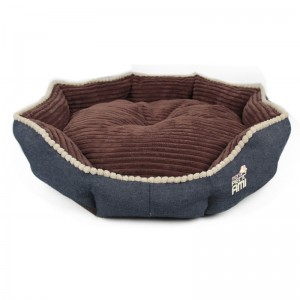Culcus pentru caini si pisici, Mon Petit Ami Cooper, S (45x40xH12 cm)
