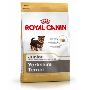 Royal Canin Yorkshire Terrier Junior sac
