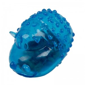 Jucarie recompensa din cauciuc termoplastic, Mon Petit Ami, 6.5x9.5 cm