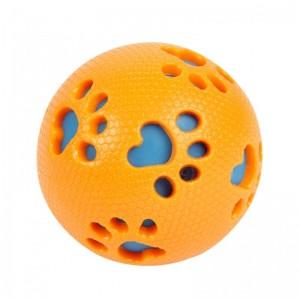 Jucarie minge din cauciuc, Mon Petit Ami, 7.3 cm diametru