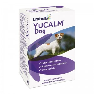 YuCALM Dog, 60 tablete