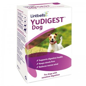YuDIGEST Dog, 120 tablete