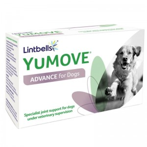 YuMOVE Advance for Dogs, 60 tablete