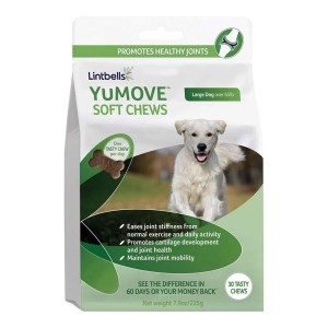 YuMOVE One-A-Day for Large Dogs, 30 comprimate