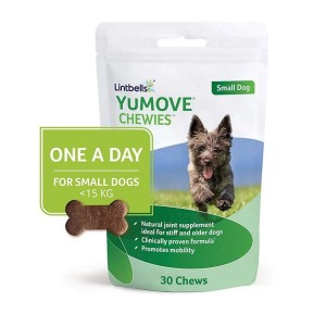 YuMOVE One-A-Day for Small Dogs, 30 comprimate