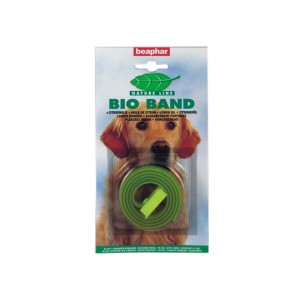 Beaphar Zgarda Antiparazitara Bio Caine - PetMart Pet Shop Online