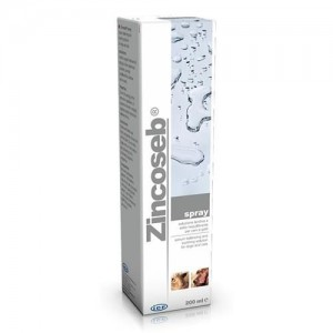 ZINCOSEB SPRAY 200 ML