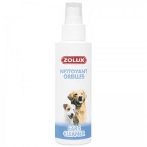 Zolux Solutie Curatat Urechi, 100 ml