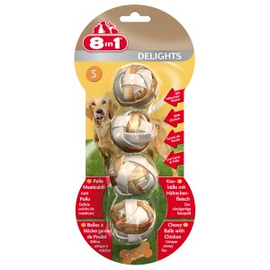 8 in 1 Mingii Delights S