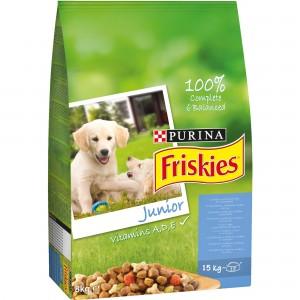 Friskies Dog Junior