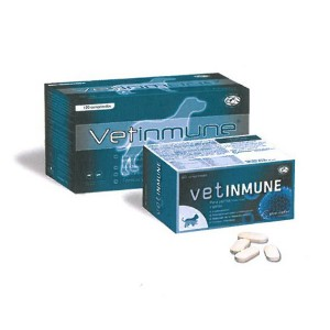 Vetinmune 60 tablete