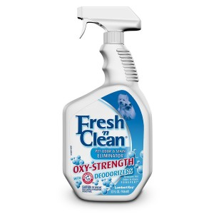 Arm&Hammer Oxy Clean Stain&Odour Remover  946 ml